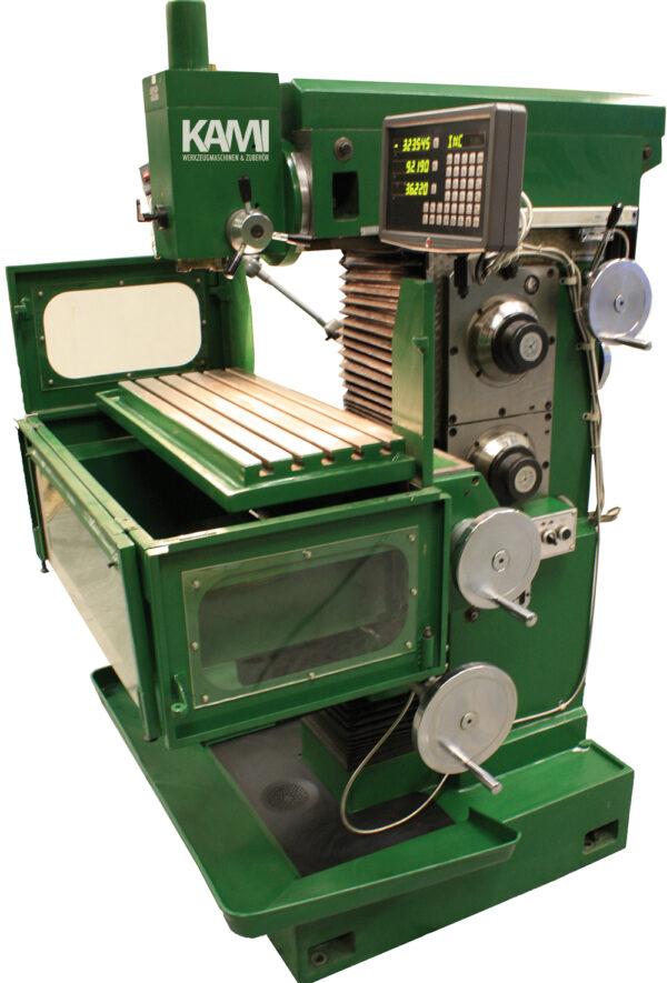 FKM935 szerszámmarógép
