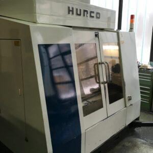 HURCO BMC 30 CNC megmunkáló központ