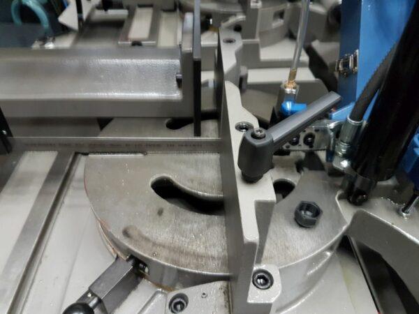 ADAL HB250C szalagfűrész