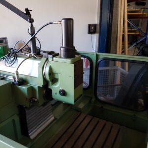 DECKEL FP3A szerszámmarógép