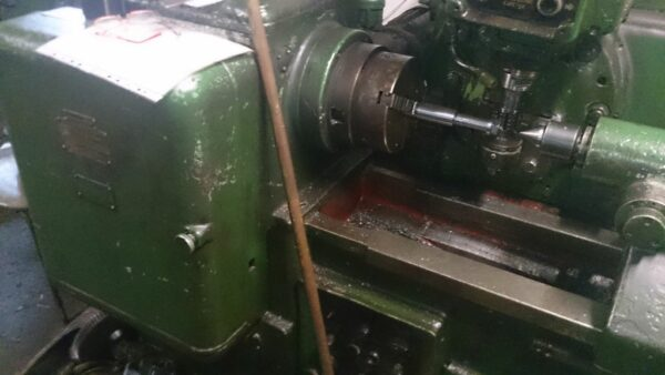 Eladó három darab fogaskerék fogazógép