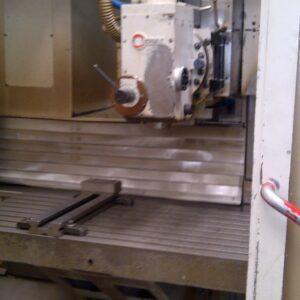 HERMLE UWF-1202 szerszámmarógép