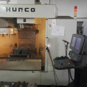 HURCO BMC4020 mkp