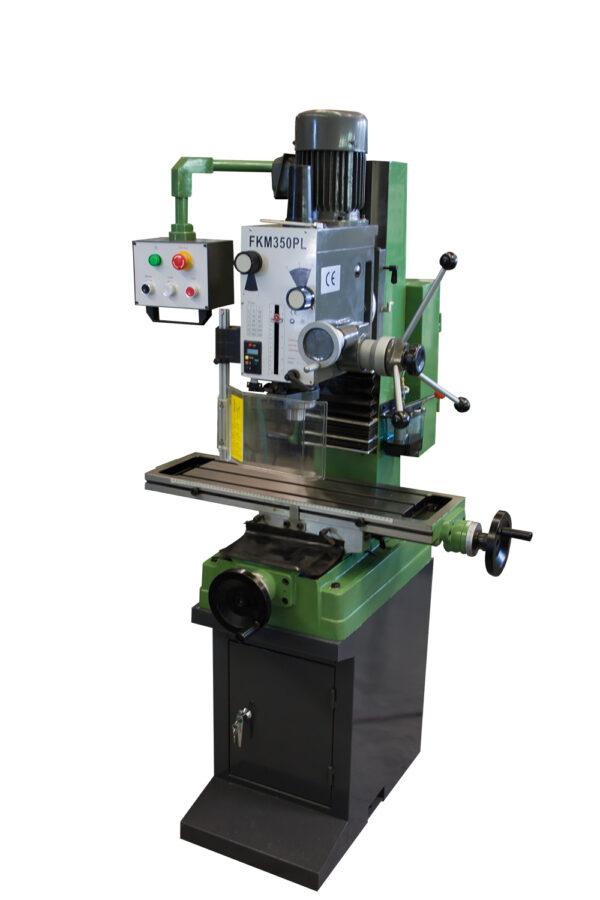 FKM 350 PL CNC fúró-marógép