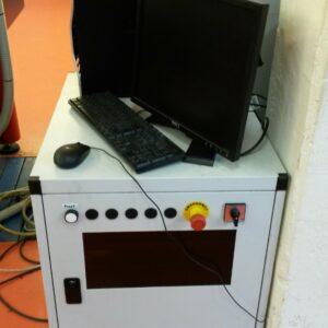 COORD 3 mérőgép