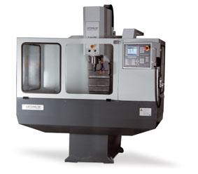 OPTIMUM F110 TC CNC