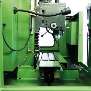 FKM 350 CNC fúró-marógép