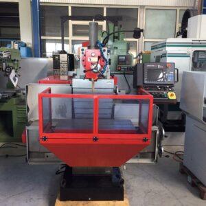 EMCO FB-5 szerszámmarógép