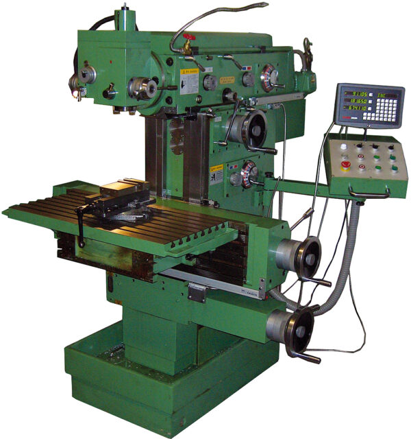 FKM 940 szerszámmarógép