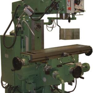 FKM 560 HSA II