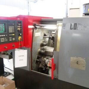 EMCO Emco-turn 425 többorsós CNC eszterga