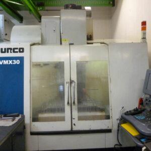 HURCO VMX30