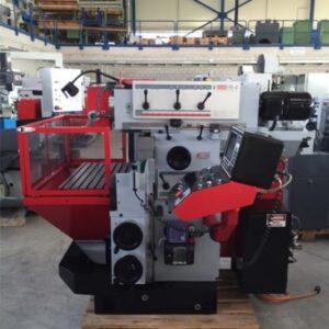 EMCO FB4 (TOS FNGJ20) szerszámmarógép