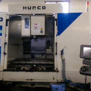 HURCO VMX50 mkp