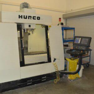 HURCO BMC30M