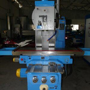WMW Heckert FSS400E marógép