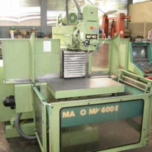 MAHO MH600E