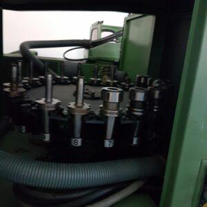 DECKEL FP3A/T cnc marógép