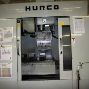 !!!! HURCO BMC30 !!!!!!!