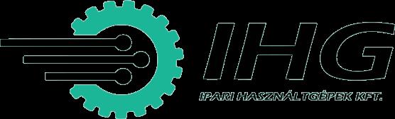 IHG - Ipari használt gépek
