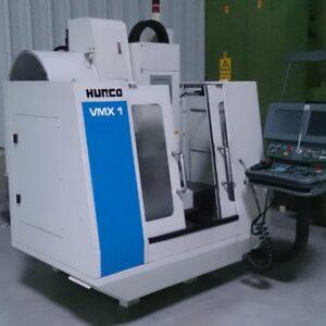 HURCO VMX1