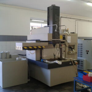 Schiess Nassovia Optimat 515