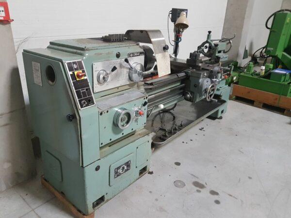 CA6140 esztergagép