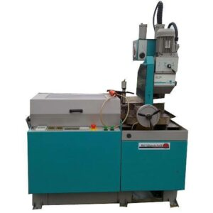 Berg & Schmid VKS350 daraboló gép