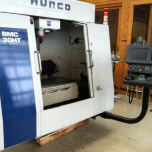 HURCO BMC30HT