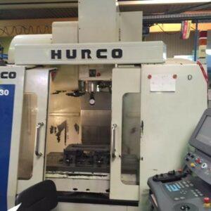 HURCO VMX30 mkp