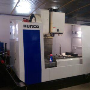 HURCO BMC4020HT