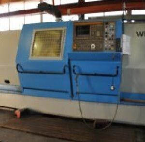 VOEST ALPIN WNC 500 S CNC eszterga