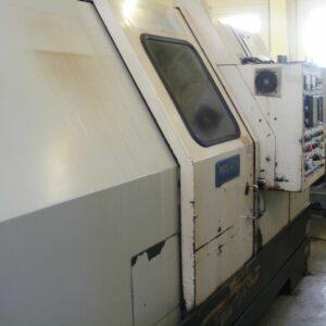 WAGNER CK-3A cnc eszterga