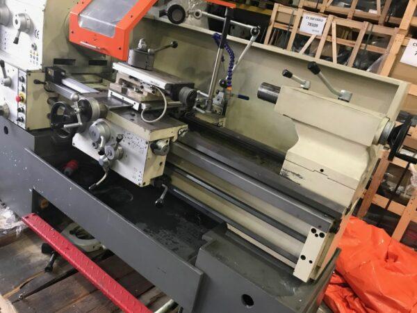 Industrie 1000/250 eszterga