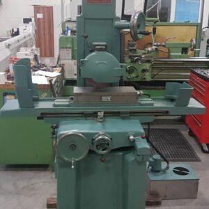 NYBERG & WESTERBERG PLS-10 síkköszörűgép
