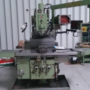 TOS FGS32/40 függ marógép
