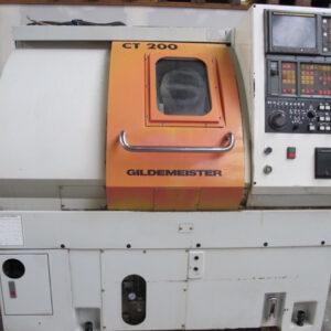 GILDEMEISTER CT200