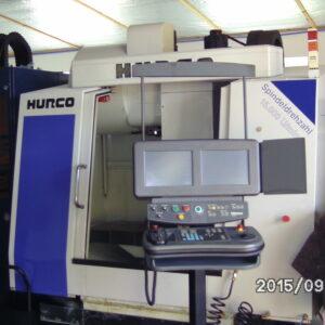 HURCO VMX24S