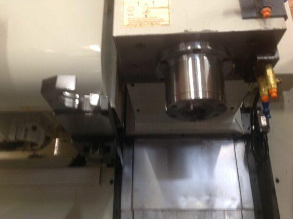 HURCO BMC2416 mkp
