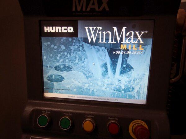 HURCO VM1 mkp