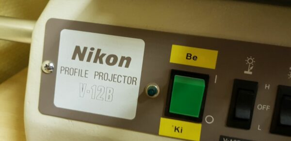 NIKON V-12B