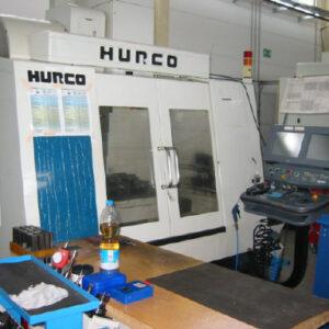 HURCO VMX24