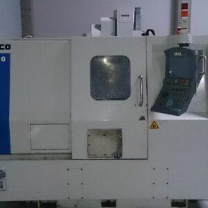 HURCO TM10 cnc eszterga