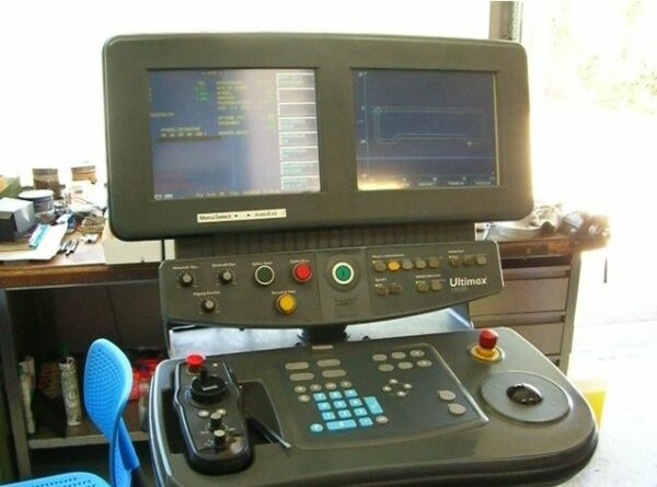 HURCO BMC30