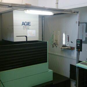 AGIE Agiecut Classic 3