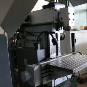 RUHLA VBR 2242 hagyományos marógép