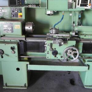 TOS SN32 esztergagép