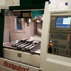 BRIDGEPORT VMC1000 mkp