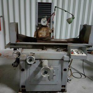 BLOHM Simplex 7 síkköszörűgép